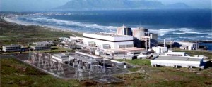 Koeberg Nuclear Power Plant