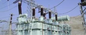 National grid-ghana