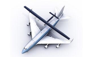 Solar-Impuls-2-vs-jumbo-jet