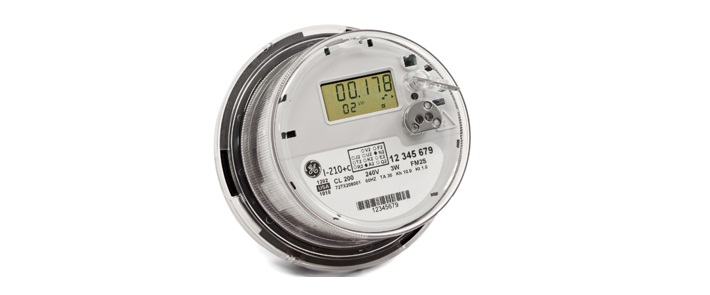 Nigerian smart meter