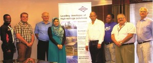 CONCO partners with City Power on key Sebenza project