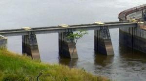 Grand Inga dam- DRC