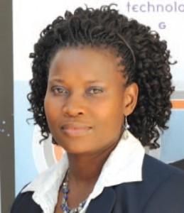Nuclear South Africa (WiNSA) President, Dr Margaret Mkhosi
