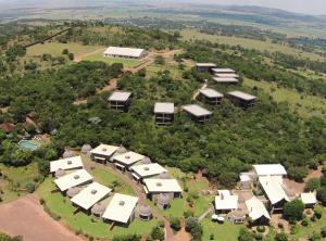 Thaba Eco Hotel Johannesburg