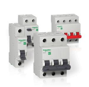 easy 9 switchgear