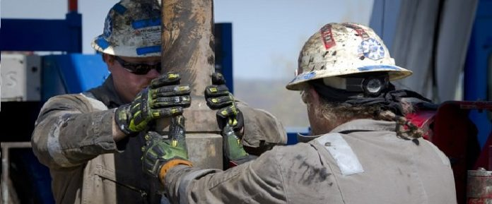 Shale gas: fracking