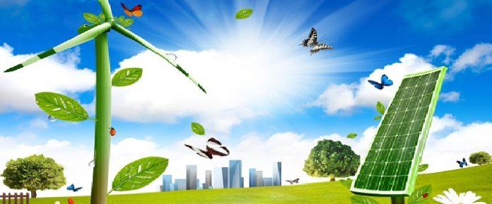 renewable city