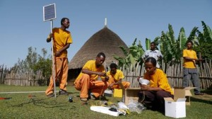 solar energy foundation