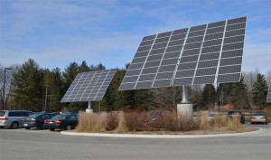 China-Kenya solar facility