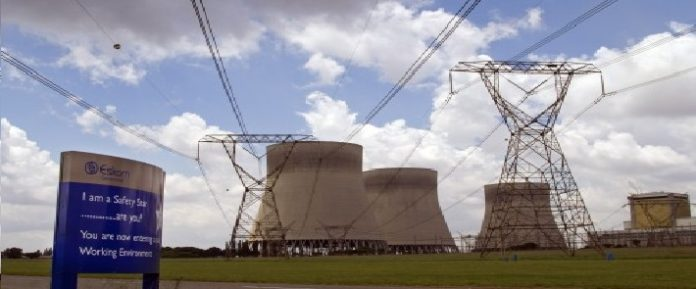 Coal power stations bloomberg