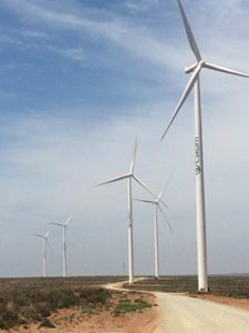 Renewables: Eskom Sere WInd Farm 2