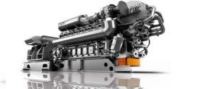 ge diesel engine