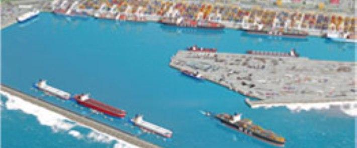 ts: Badagry Port & Free Zone