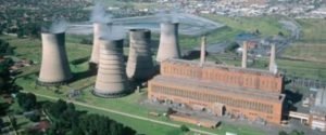 Coal Generation Power Station
