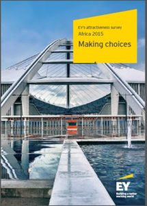 EY Attractiveness Survey Africa 2015 Making Choices