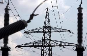 Eskom Transmission Lines