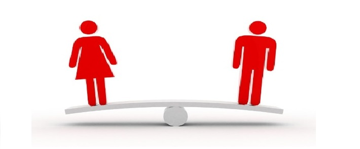 Gender Equality Symbol. Pic credit: Gallery4share.com