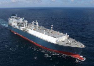 LNG shipment