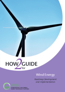 IEA Wind Energy white paper