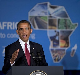 Power Africa Obama