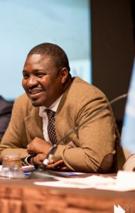 Samba Bathily gives ESI Africa exclusive insight into both the business and personal aspects of the Akon Lighting Africa Initiative. Pic Credit: Akon Lighting Africa