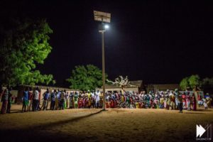 Senegal community