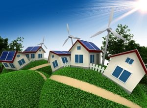 housing wind and solar 1