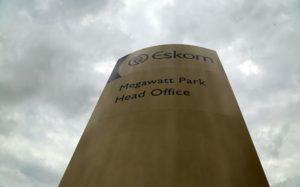 Eskom. Pic credit EWN