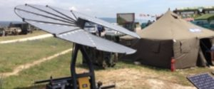 Remules off-grid solar power