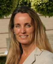 Angeli Hoekstra. Africa Power and Utiliies Leader. PwC Survey
