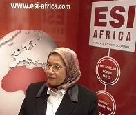 Regional awards. Pic credit: ESI Africa