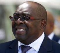 Treasury. Finance Minister Nhlanhla Nene. Pic credit. Nic Bothma