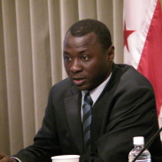 Mohammed Amin Adam. ACEP