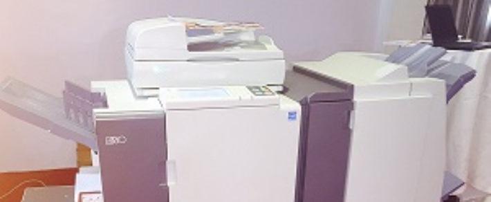 RISO Printer