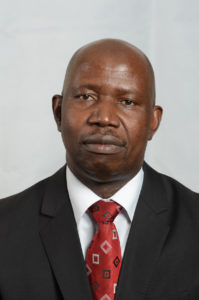 Samson Guma Moyo