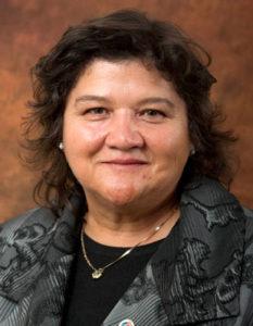 Public Enterprise Minister, Lynne Brown. Pic Credit: dpe.gov