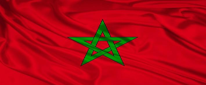 moroccon flag
