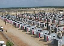 APR Energy. Botswana project.