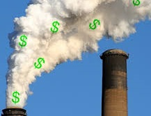 Carbon Pricing. Pic credit CanGEA