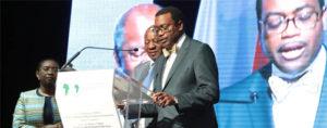 adesina president speech
