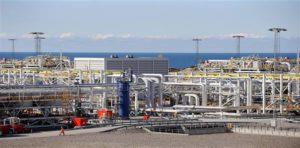 Natural gas Tanzania. World Bank