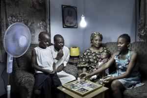 Nova-Lumos Nigeria