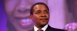 President Kikwete of Tanzania has expressed the hope that newly discovered gas reserves will be utilised to address power shortages in that country.