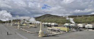 geothermal wellheads