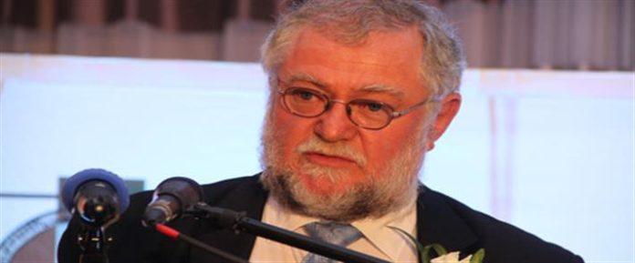 Namibian Finance minister