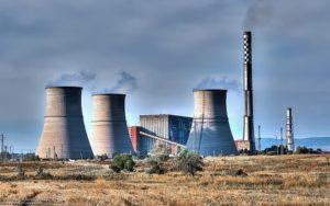 munyati power station