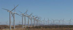 150MW wind farm