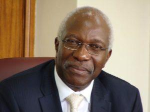 John Muwanga