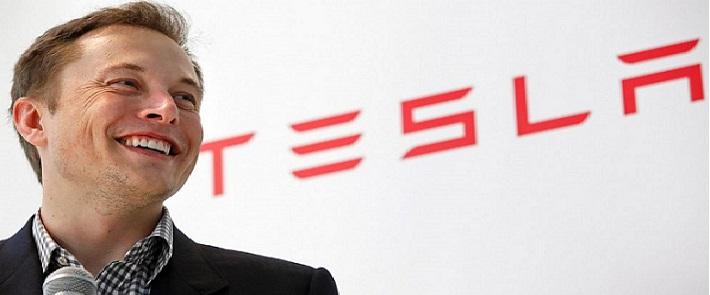 Tesla, Elon Musk: digital trends