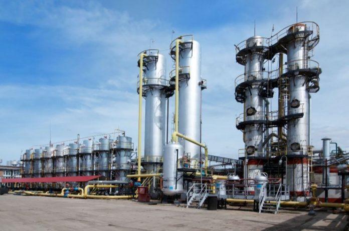 Ubungo power plant